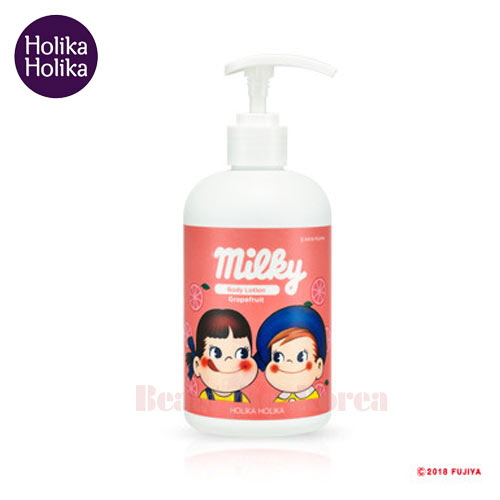 HOLIKA HOLIKA  Peko Body Lotion Grapefruit 350ml [Sweet Peko Edition],HOLIKAHOLIKA